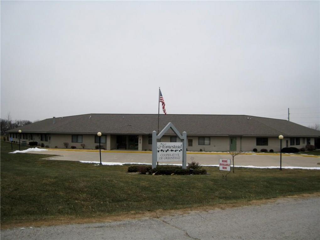 610 W Iowa Street #106, Greenfield, IA 50849
