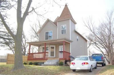 Photo of 1334 E 14th Street, Des Moines, IA 50316