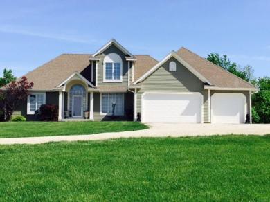 13717 Mcgregor Street, Indianola, IA 50125