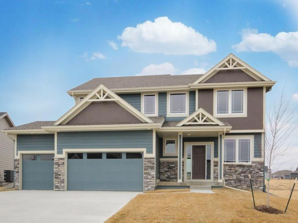 3610 NW 166th Street, Clive, IA 50325