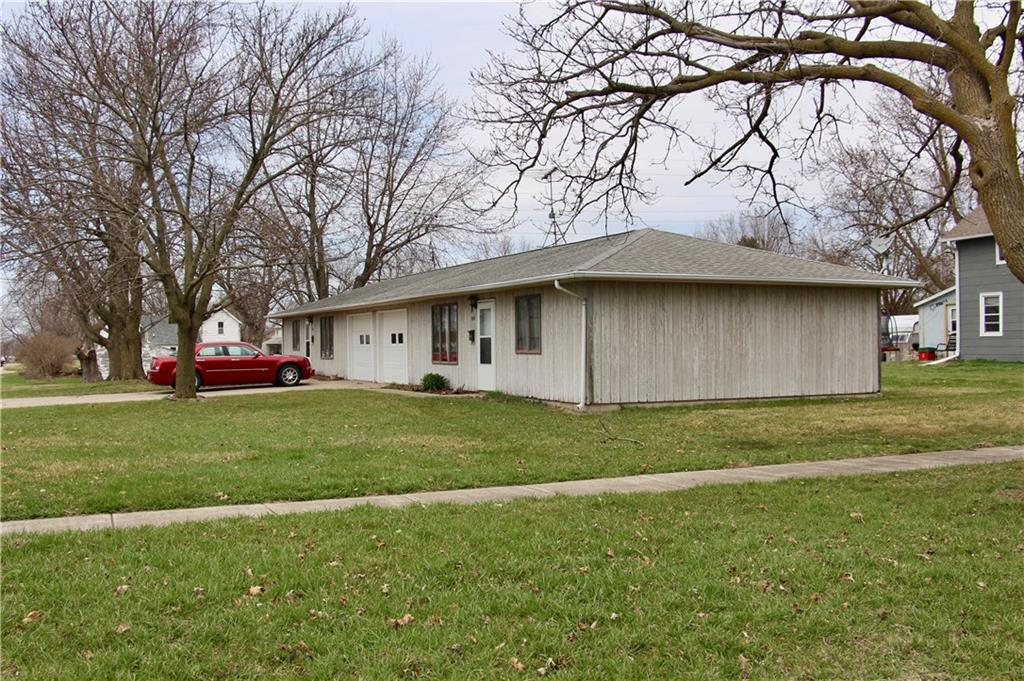 931-933 Harrison Avenue, Grinnell, IA 50112