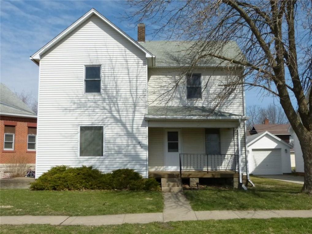 205 W 5th Street, Prairie City, IA 50228