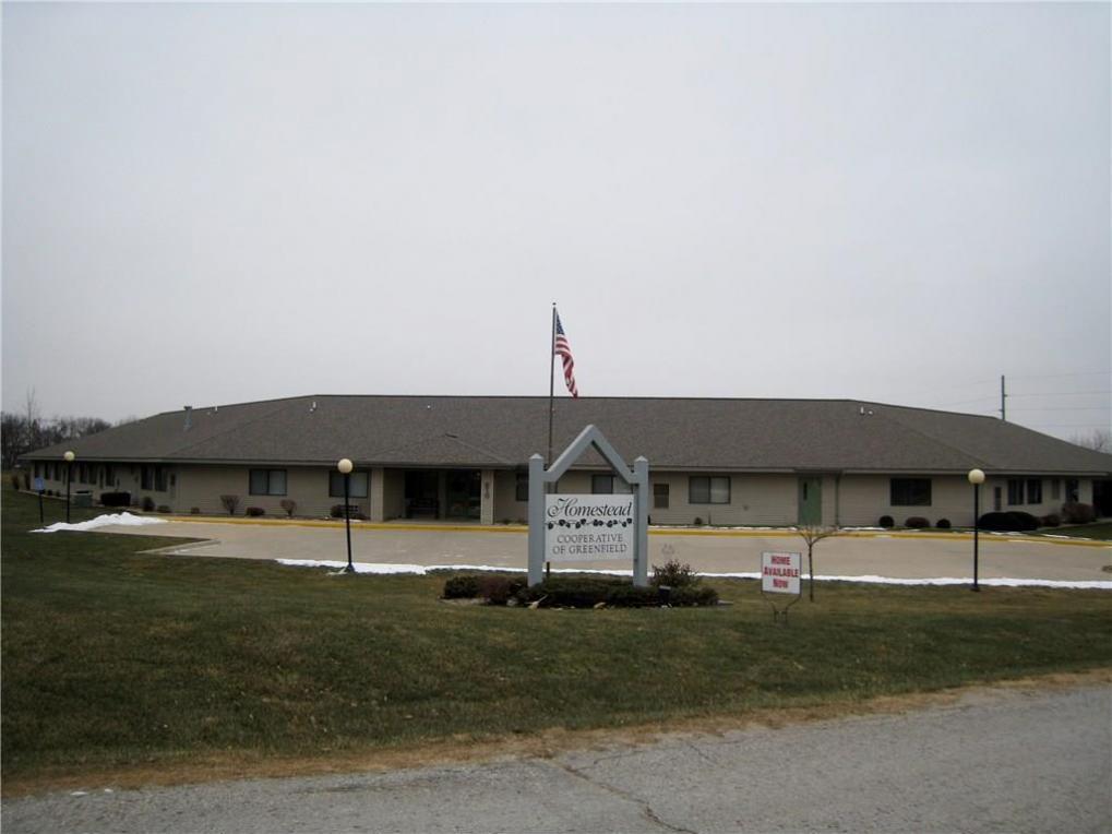 610 W Iowa Street #107, Greenfield, IA 50849