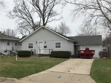 4038 52nd Street, Des Moines, IA 50310