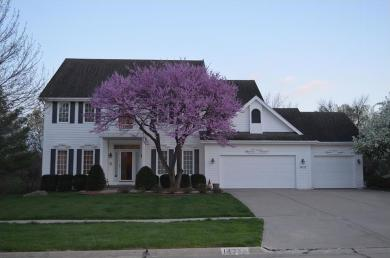 14732 Lakeview Drive, Clive, IA 50325