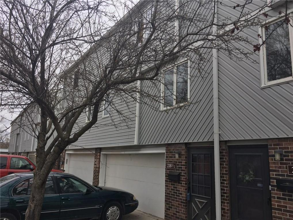 218 1/2 6th Street #1, West Des Moines, IA 50265
