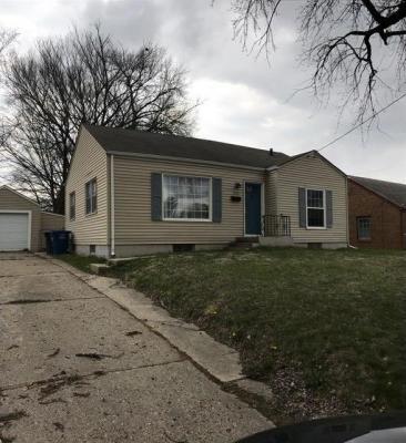 Photo of 1606 E 33rd Street, Des Moines, IA 50317