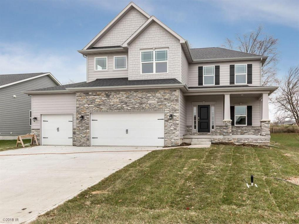 16898 Airline Drive, Clive, IA 50325