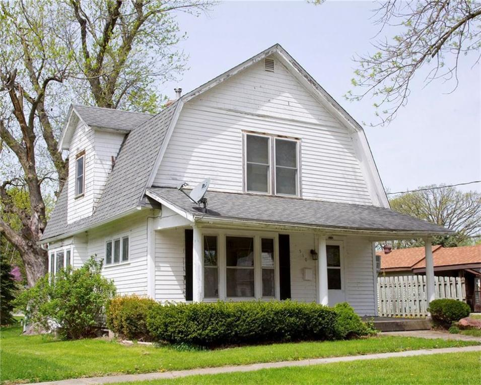 510 S First Street, Knoxville, IA 50138