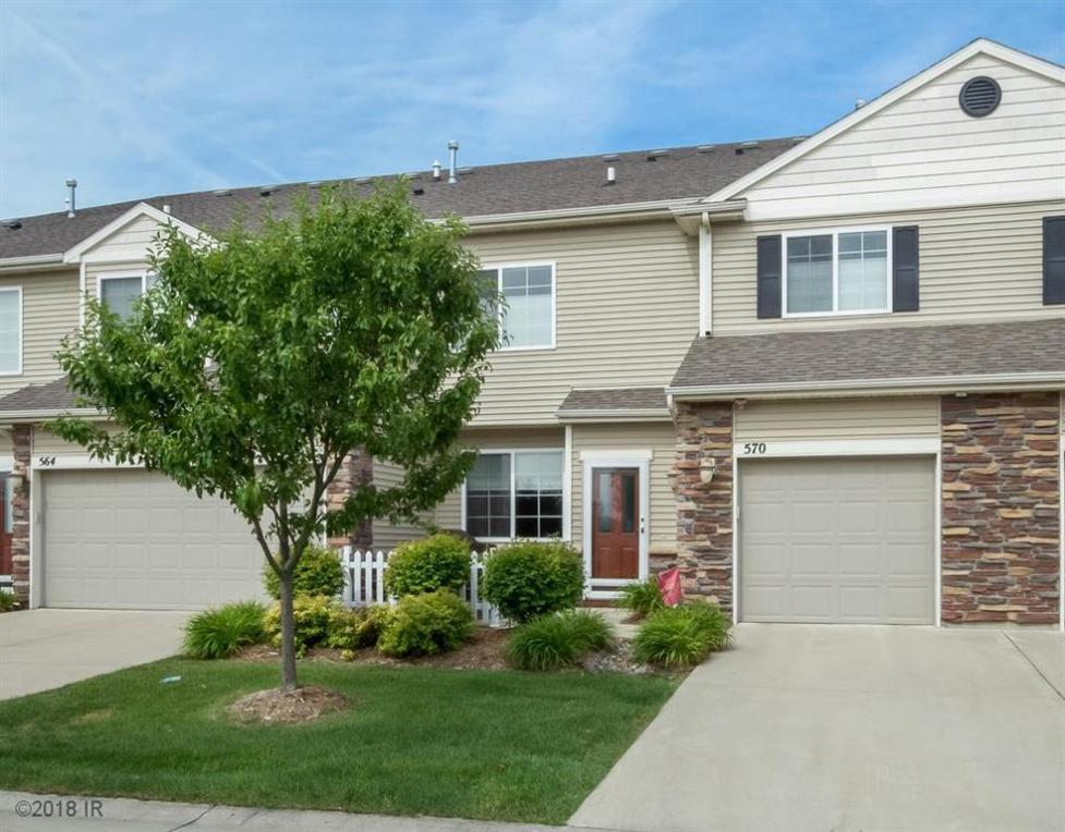515 Foster Drive, Des Moines, IA 50312