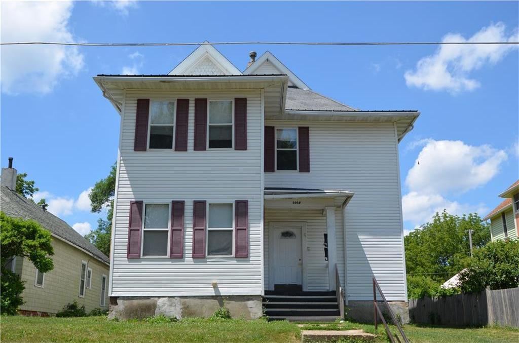 1448 8th Street, Des Moines, IA 50314