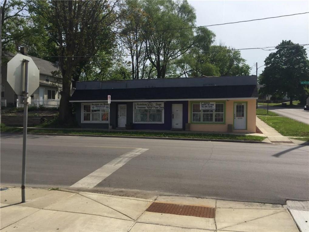 1101 E 9th Street, Des Moines, IA 50316