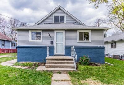 Photo of 1410 E 15th Street, Des Moines, IA 50316