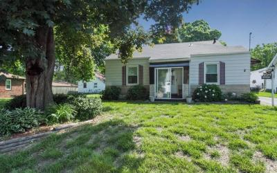Photo of 4009 8th Place, Des Moines, IA 50313