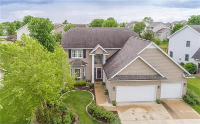 Photo of 4708 Clemens Boulevard, Ames, IA 50014