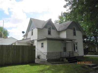 Photo of 401 Maple Avenue, Woodward, IA 50276