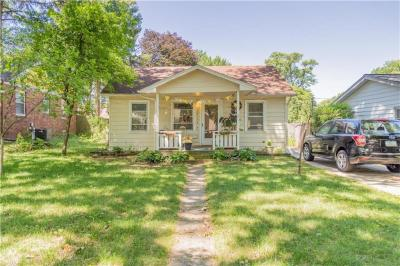 Photo of 2414 40th Street, Des Moines, IA 50310