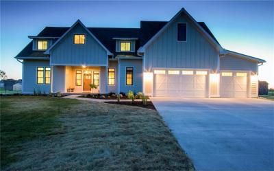 Photo of 5247 Harvest Road, Ames, IA 50014