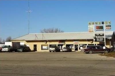 912 Center Street, Perry, IA 50220