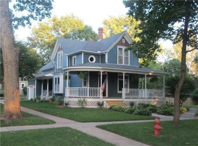 Photo of 128 Boone Street, Boone, IA 50036