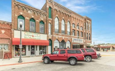 Photo of 107-109 N 1st Street, Panora, IA 50216