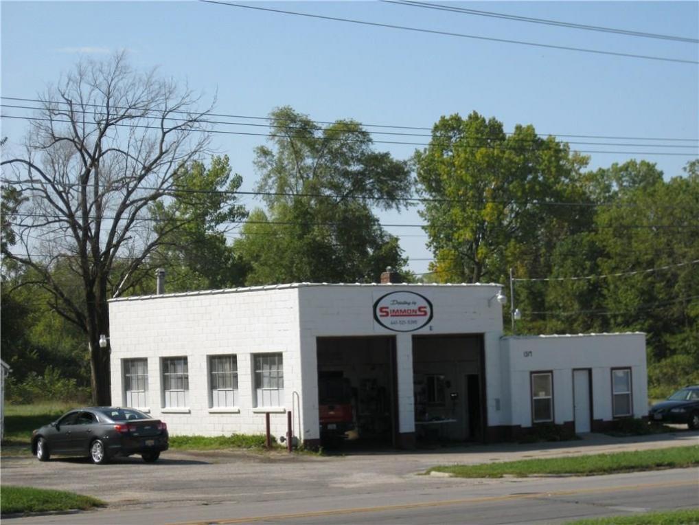 1311 & 1317 1st Avenue W, Newton, IA 50208