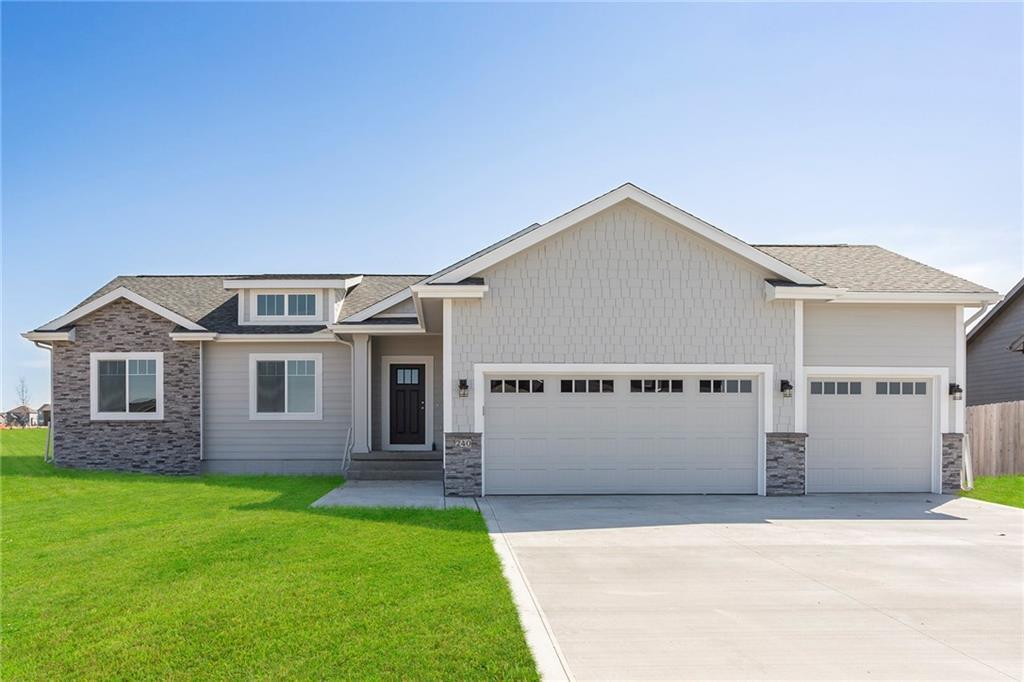 240 NE Elk Run Drive, Waukee, IA 50263