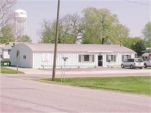 213 W Mills Street, Monroe, IA 50170