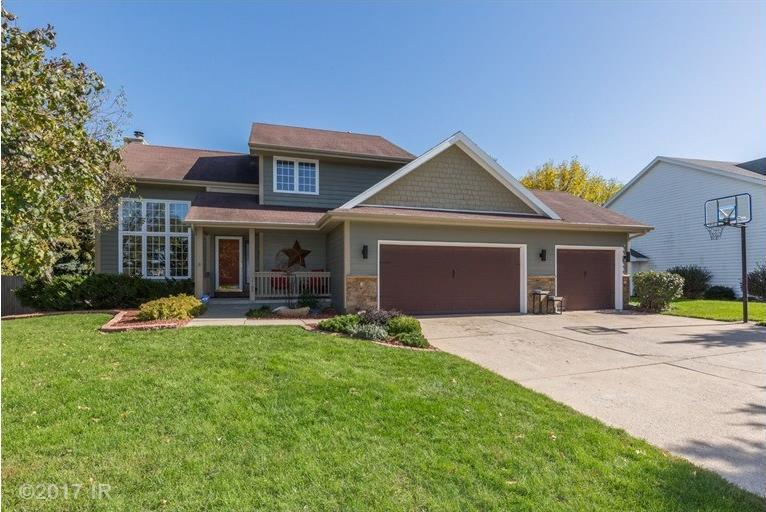 2165 NW 149th Street, Clive, IA 50325