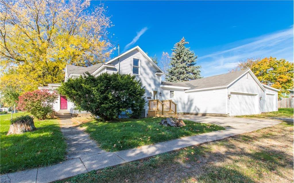315 E North Street, Madrid, IA 50156