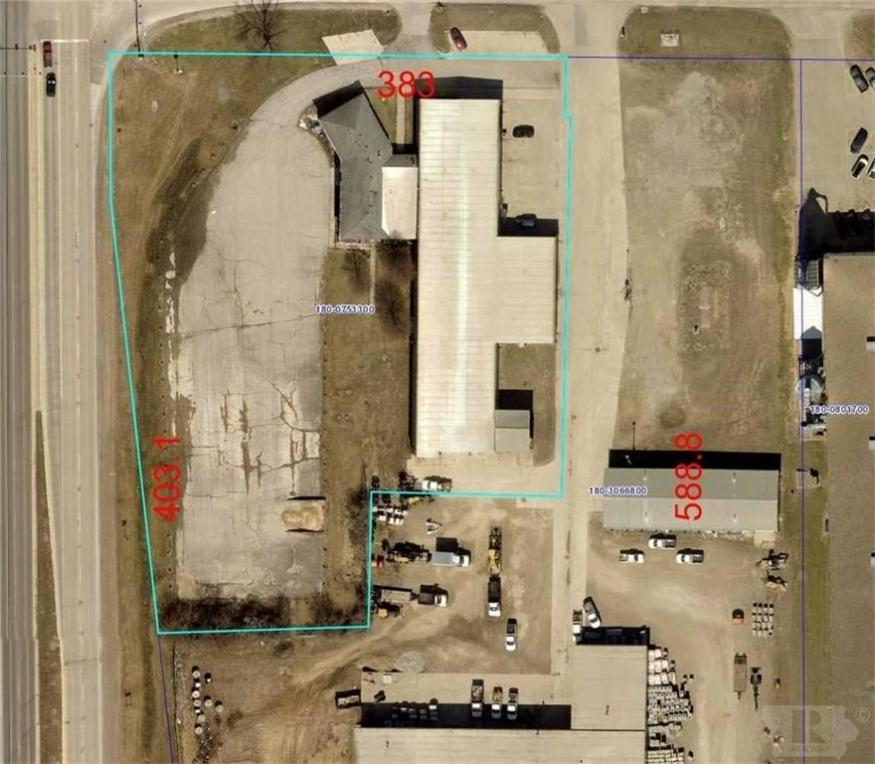 704 Industrial Avenue, Grinnell, IA 50112