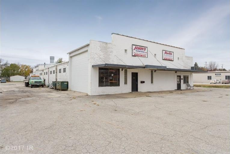 2735 Willis Avenue, Perry, IA 50220