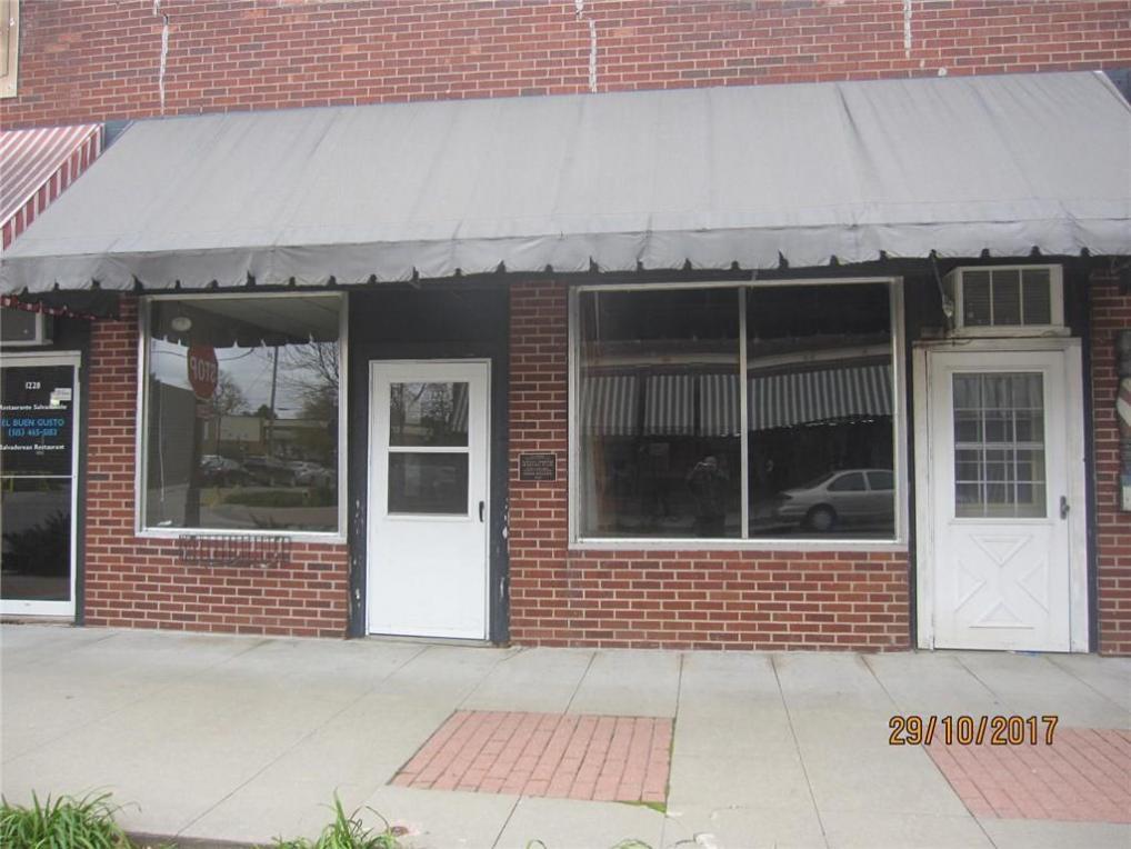 1226 2nd Street, Perry, IA 50220