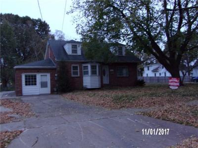 Photo of 2401 53rd Street, Des Moines, IA 50310