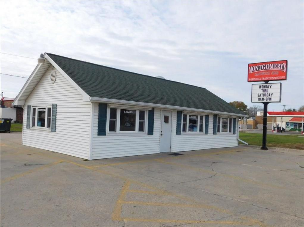 712 6th Avenue, Grinnell, IA 50112