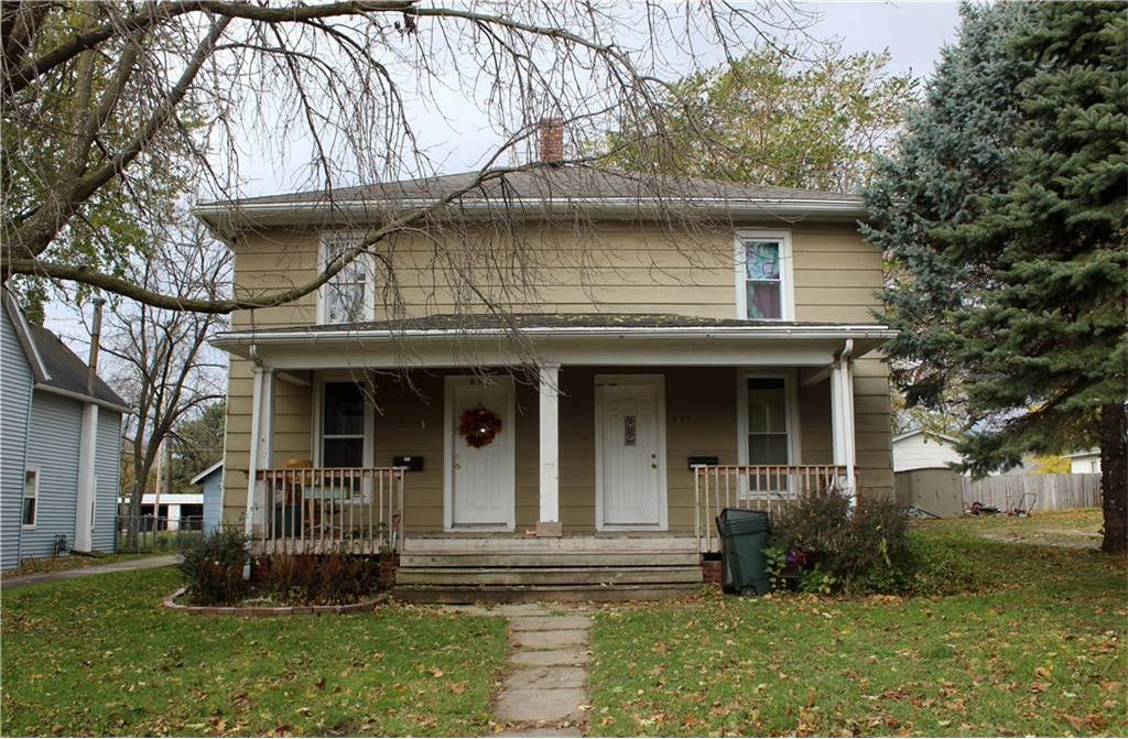 615-617 Linn Street, Boone, IA 50036