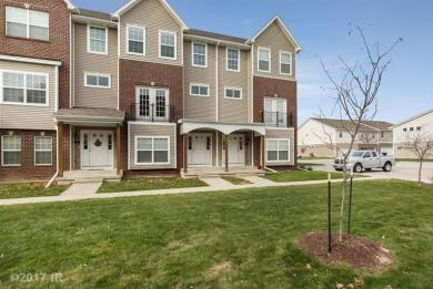 9140 Greenspire Drive #115, West Des Moines, IA 50266
