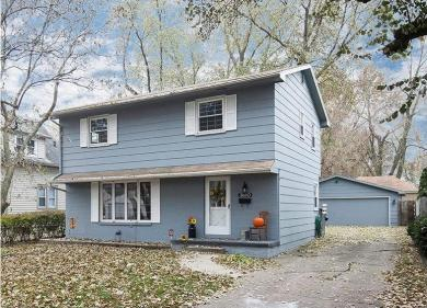 3610 SW 12th Street, Des Moines, IA 50315