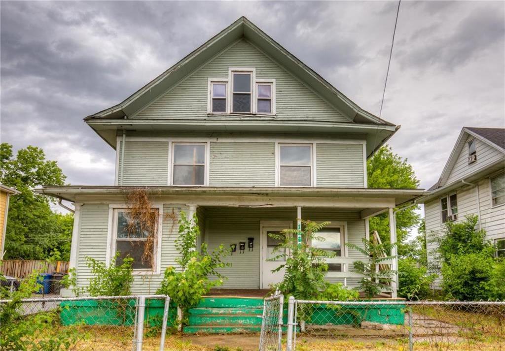 1238 13th Street, Des Moines, IA 50314