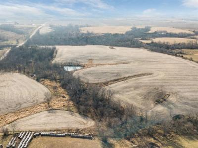 Photo of Hwy G76 & 170th Avenue, Liberty Center, IA 50145