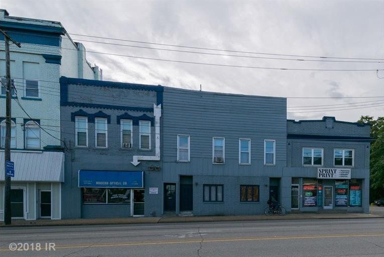 206-208 Euclid Avenue, Des Moines, IA 50313