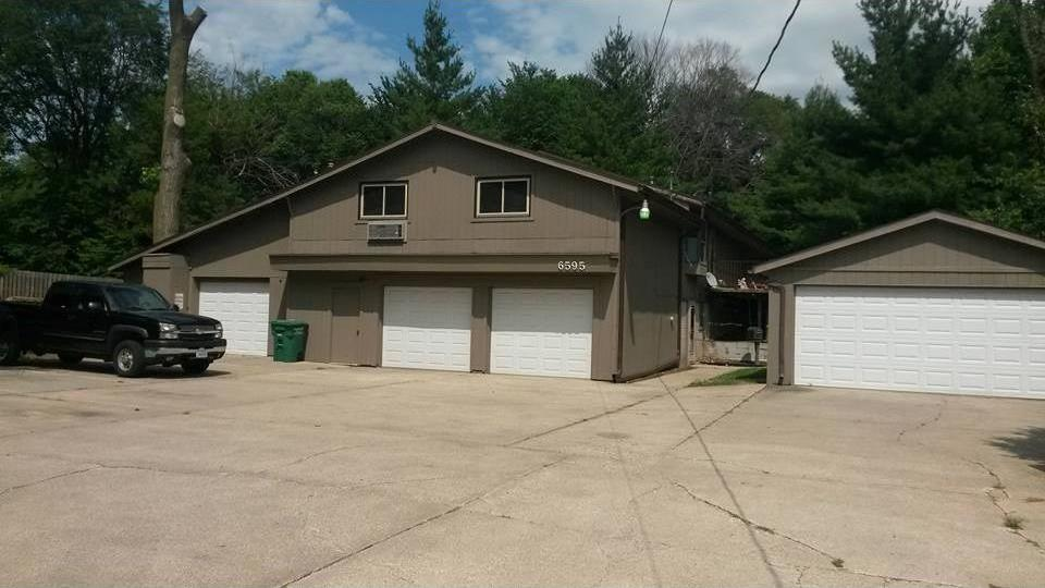 6595 NW 6th Drive, Des Moines, IA 50313