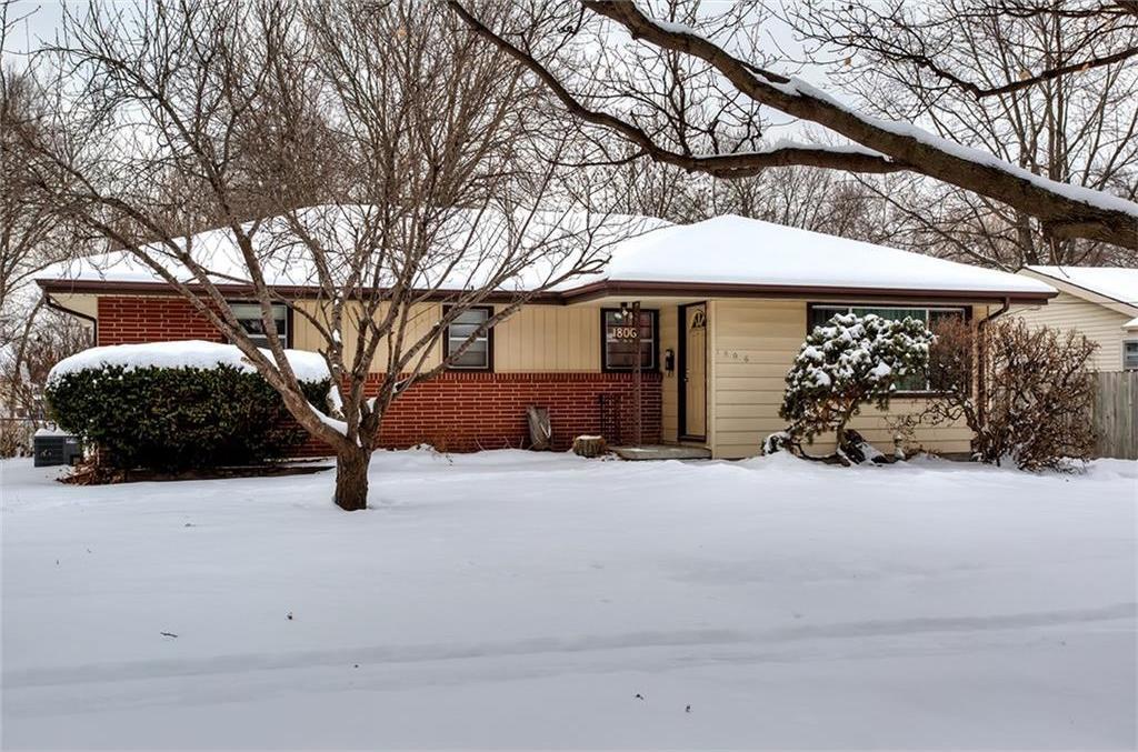 1806 Larnard Drive, Des Moines, IA 50317