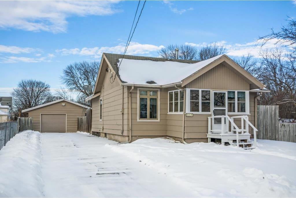 609 Lally Street, Des Moines, IA 50315