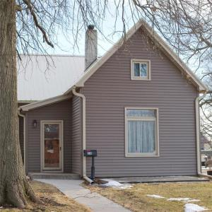 314 W Montgomery Street, Knoxville, IA 50138