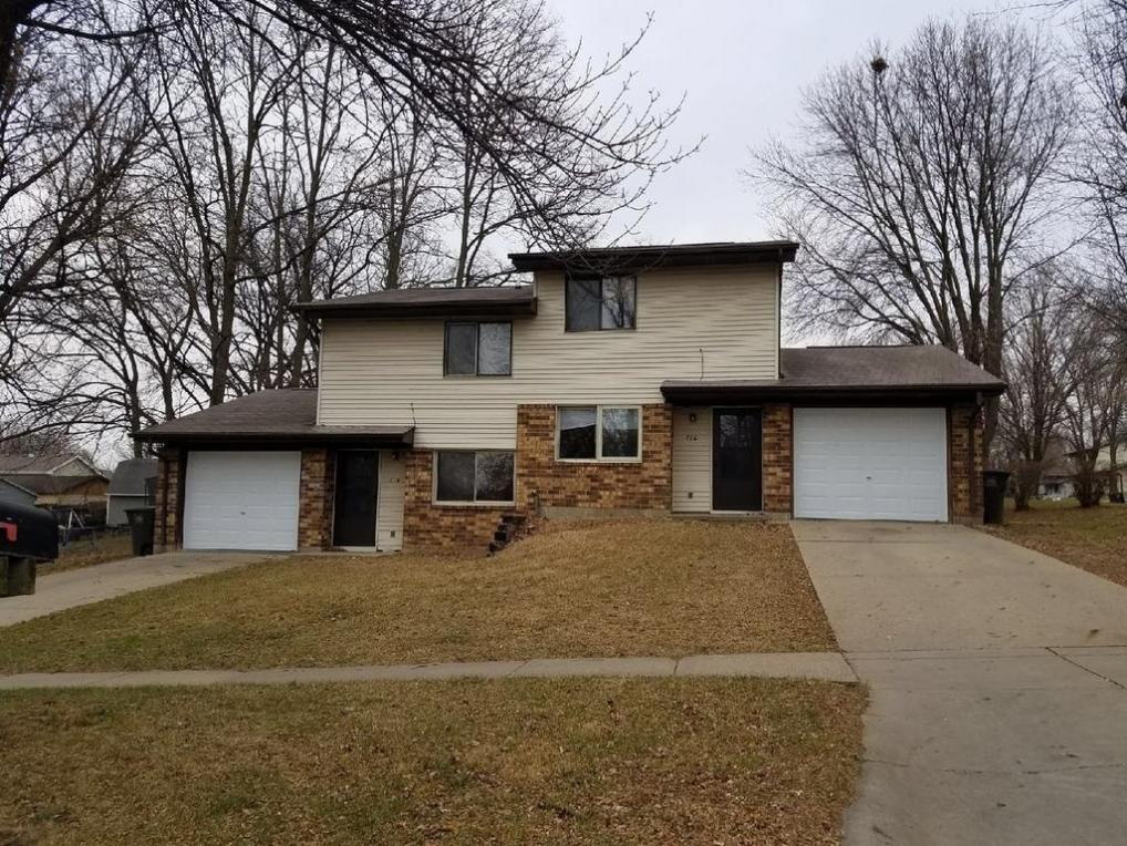 714 E Kenyon Avenue, Des Moines, IA 50315
