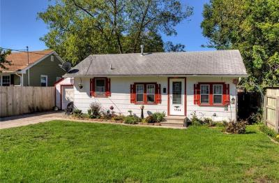 Photo of 1724 46th Street, Des Moines, IA 50310