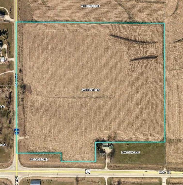 n/a NE Corner Of 92 & R57 Highway, Indianola, IA 50125