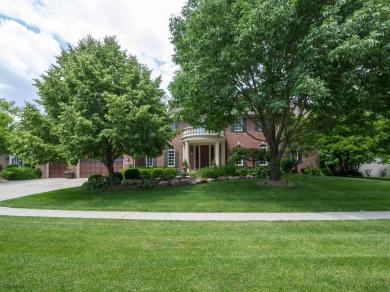 14031 Willow Drive, Clive, IA 50325