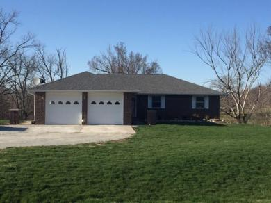 1267 Hayes Drive, Knoxville, IA 50138